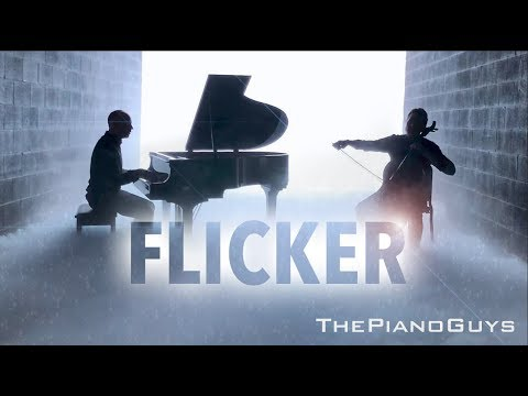 Niall Horan  Flicker PianoCello filmed on iPhone X  The Piano Guys