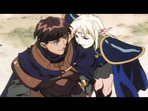 Record of Lodoss War (ロードス島戦記 英雄騎士伝) OP : https://youtu.be/d_WWeqBB_2I Anime :Lodoss Tou Senki: Eiyuu Kishi Den(ロードス島戦記 英雄騎士伝) ...