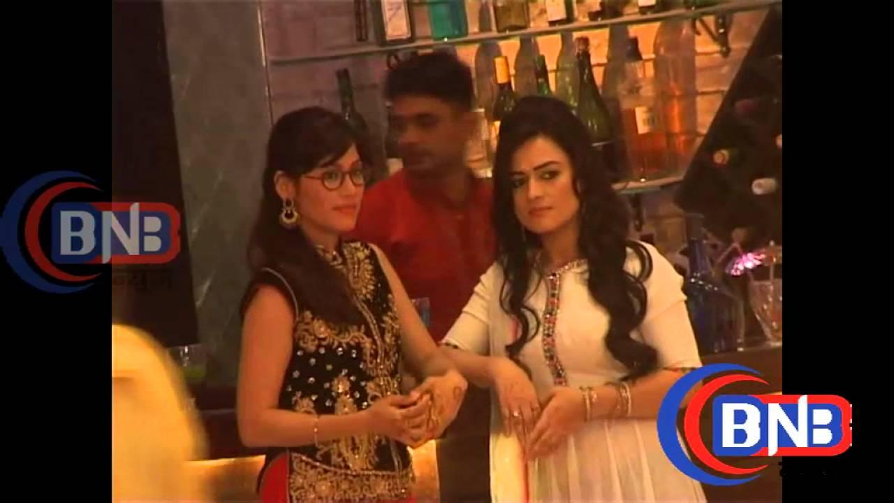 Kasam Tere Pyar Ki # Party Episode Twist# Drama #कसम तेरे प्यार की पार्टी  सीन