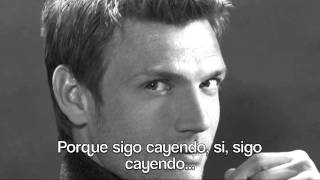 Falling Down - Nick Carter (traducida)