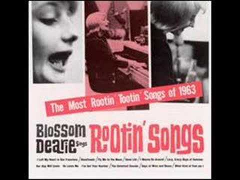 Blossom Dearie - The Good Life