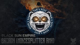 Black Sun Empire - Breach (Noizesplitter Remix) [Neurofunk, what else?] FREE DL