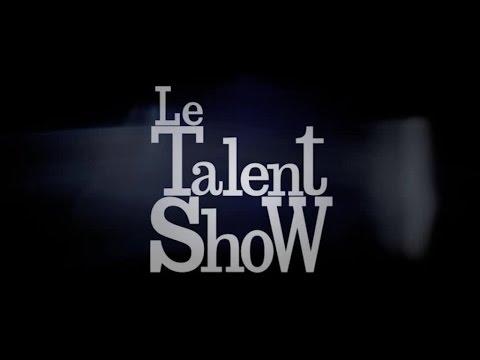 SEVERINE MORALES - Talent Show