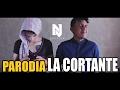 05. El Amante - Nicky Jam (PARODIA/Parody)