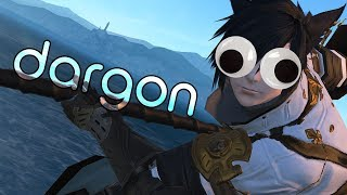 Why is Dragoon called lol drg