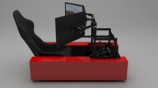 Building A Driving Simulator - Part One