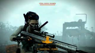 Video Fallout 4 Console Mods ~ DJ Khaled Another Critical Hit (Sound Replacer) download MP3, 3GP, MP4, WEBM, AVI, FLV Agustus 2018