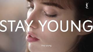 YSL Yves Saint Laurent Pure Shots Night Reboot Sérum Antiedad