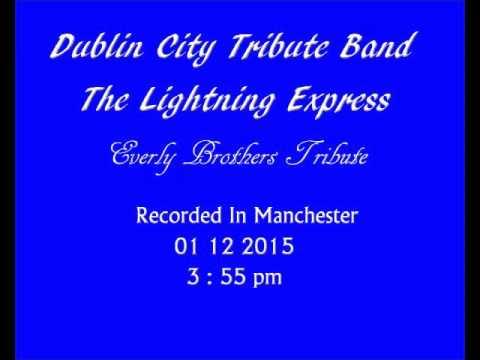 The Lightning Express