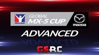 Advanced Mazda Cup | Round 1 | Circuit de Spa Francorchamps thumbnail