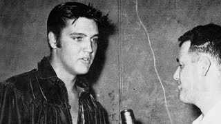 A 40 minute collection, of elvis presley interviews.___________________________________________________https://www.facebook.com/mediacollectionyt/
