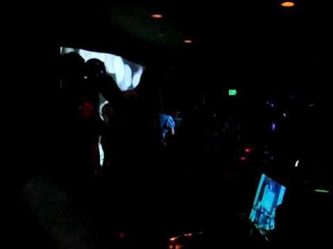 DJ Z-Trip and DJ Craze - 2 of 4 - Bass Sessions 2008