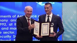 İstanbul Güvenlik Konferansı 2018 | TEASER