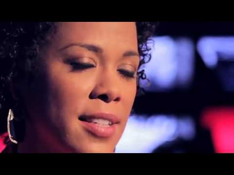 Amy Holmes Zambian Anchor on ''American Voices Show