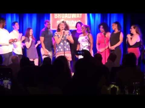 The Color Purple Cast- I'm Here (Diva Tag)