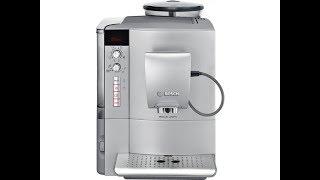 кофемашина Bosch TES51523RW / TES51521RW