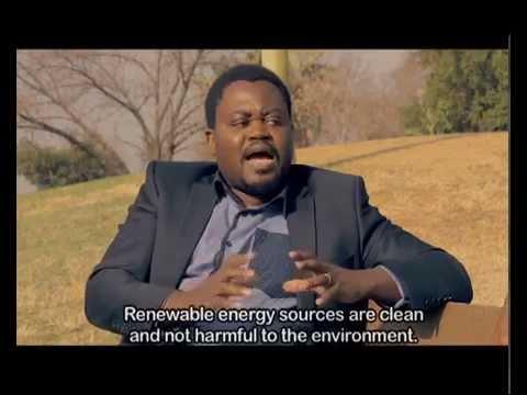 TOMz 7 - Episode 24: Renewable and non-renewable energy