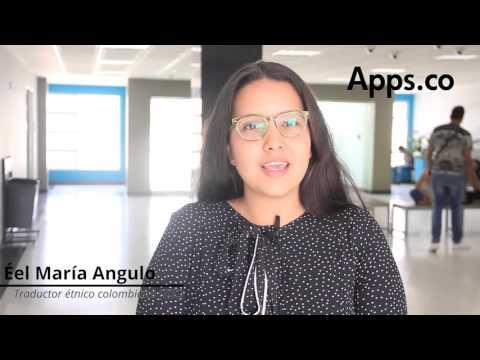 Apps orgullosamente Colombianas