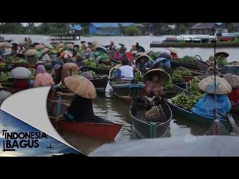 Indonesia Bagus - Banjarmasin -  Martapura