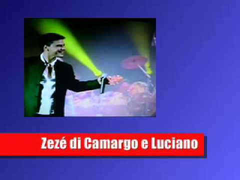 Antes de Voltar pra casa,Zezé di Camargo e Luciano.wmv