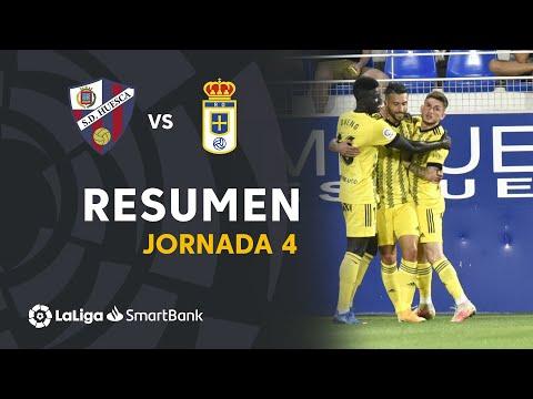 Huesca Oviedo Goals And Highlights