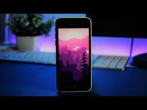 iPhone 5C 2018!