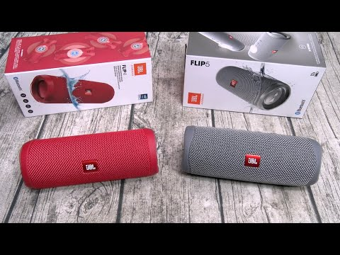 jbl-flip-5---is-it-better-than-the-jbl-flip-4?