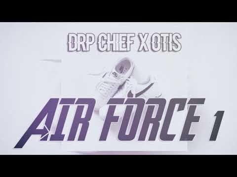 DRP Chief x OTIS - Air Force 1
