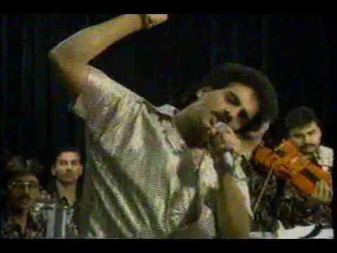 Heera Group - Maar Charapa - Official Video 1988
