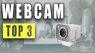 TOP 3: BESTE WEBCAM 2020! Günstige und beste Webcam zum Streamen!
