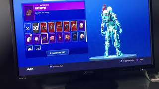 HOW TO GET FORTNITE BLUE STRIKER SKIN FOR FREE WITHOUT PS PLUS!!