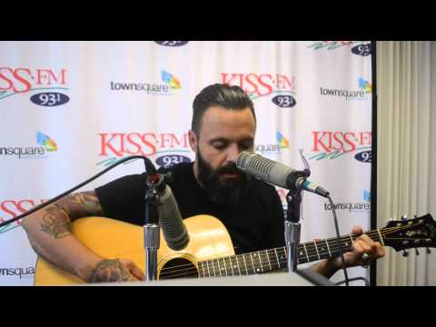 Justin Furstenfeld - The Answer (Acoustic)