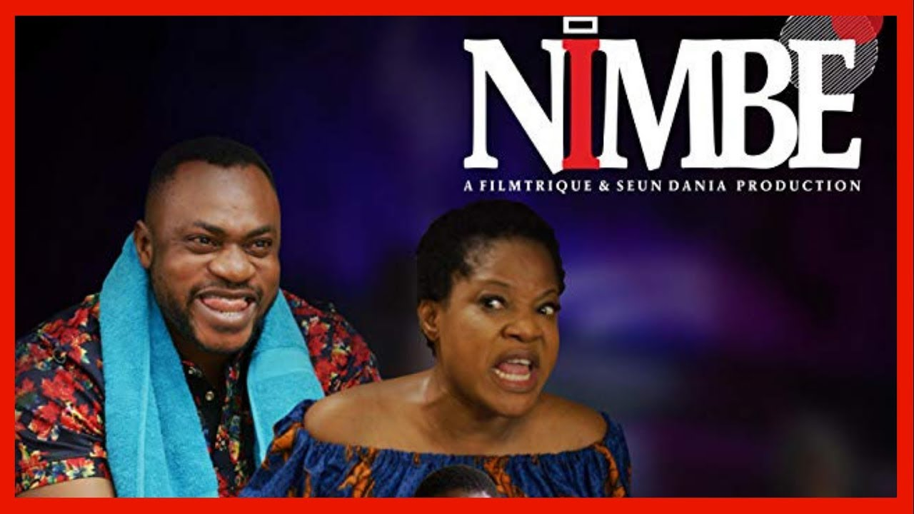 Download NIMBE | TOYIN ABRAHAM | NIGERIAN MOVIE REVIEW