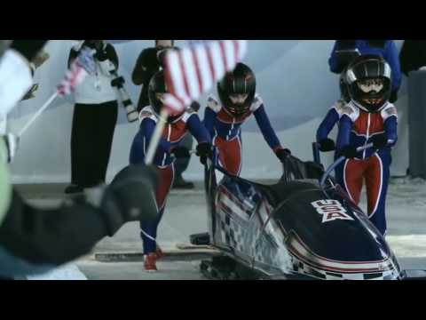 "2010 Winter Olympics ""Kids"" (P&G Olympics Commercial)"