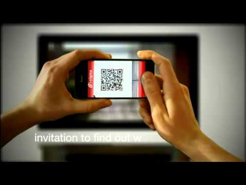 Step Inside AXA's Interactive iMmercial