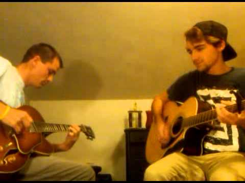 [COVER] Wonderwall- Oasis