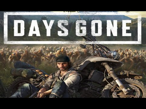 Days gone ps4 tipps