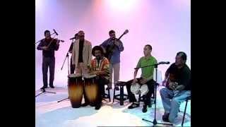 El Zafrero, gran tema musical disfrutenlo!!!