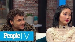 Lana Condor Reveals The One Quality Her New Love Interest Must Have In 'TATBILB' Sequel | PeopleTV