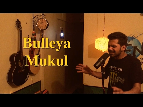 Bulleya   Ae Dil Hai Mushkil   Amit Mishra   Cover   Mukul