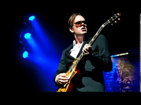 Joe Bonamassa - Heartache Follows Wherever I Go [2014]