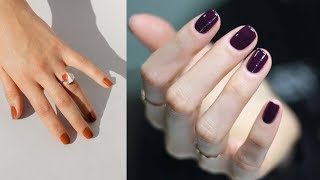 How to Do Simple Nail Art Designs?: Beginners Step by Step Tutorial