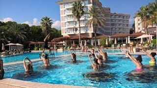 Akka Alinda Hotel 5 Kiriş Kemer Antalya TURKEY