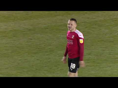 Portsmouth Swindon Goals And Highlights
