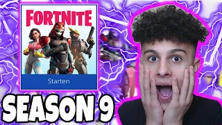 SECRET TIPS for Fast Leveling in FORTNITE SEASON 9 Battle Pass - Fortnite English