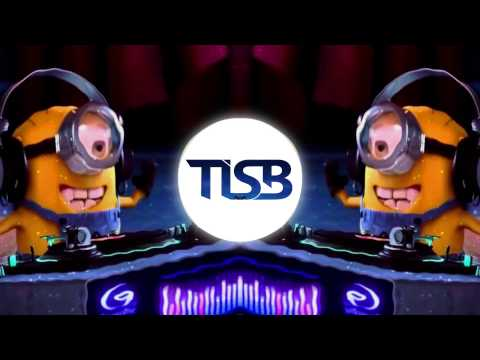 Minions - Banana (TISB Trap Remix)