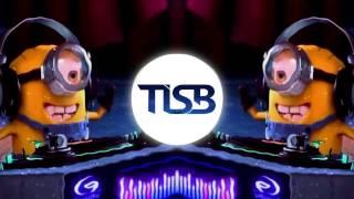 Minions - Banana (TISB Trap Remix)