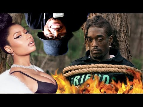 Did Nicki Ruin This Song? | Lil Uzi Vert -...