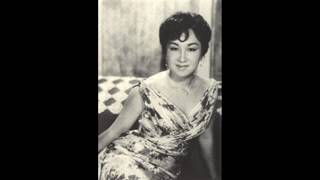 con Orquesta Tipica Tokio 78rpm / Jpn Columbia - A-5121(P-3813) 195...