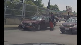Bad Drivers of Chicago #38